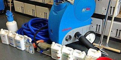 Carpet Cleaning Chemicals, What do the Professionals Use?