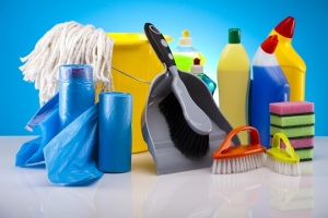 What Chemicals Do Professionals Use